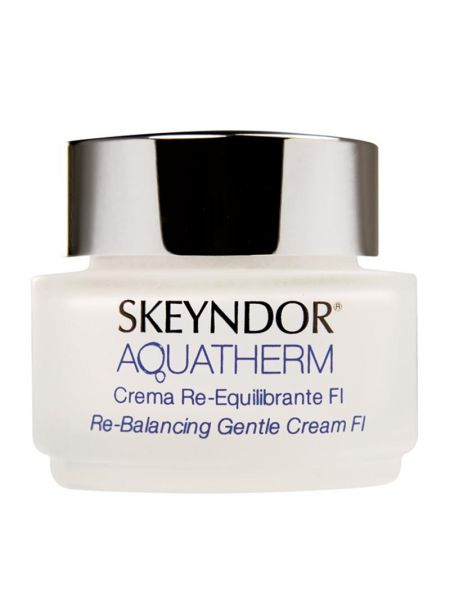Skeyndor Aquatherm Re-Balancing Gentle Cream F1
