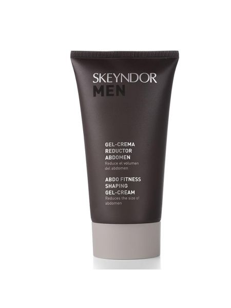 Skeyndor For Men Abdo Fitness Shaping Gel-Cream