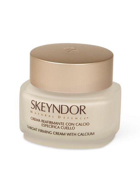 Skeyndor Natural Defence Throat Firming Cream
