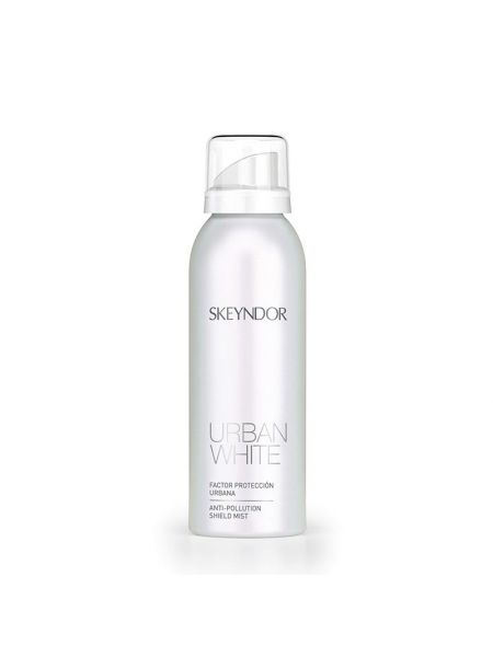 Skeyndor Urban White Anti-pollution Shield Mist