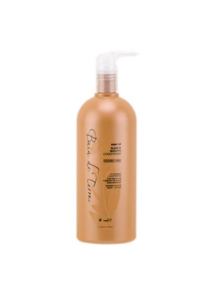 Bain de Terre Argan Oil Sleek & Smooth Conditioner