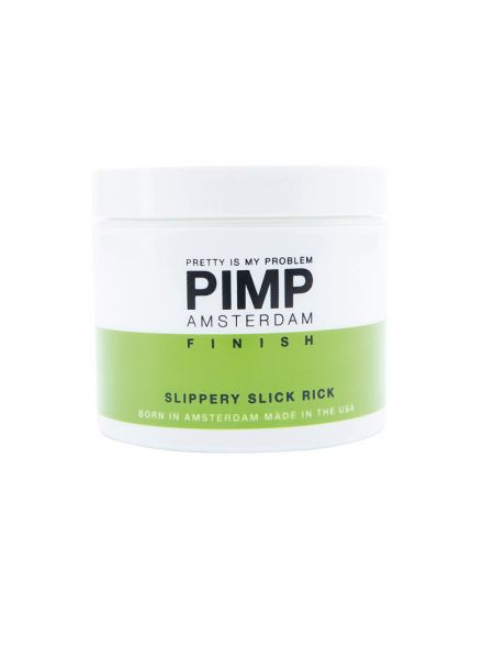 PIMP Amsterdam Slick Rick