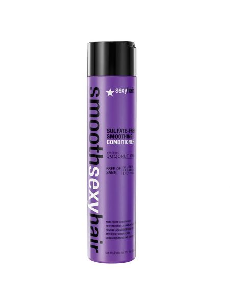Sexy Hair Smooth Sexy Hair Sulfate-Free Smoothing Anti-Frizz Conditioner