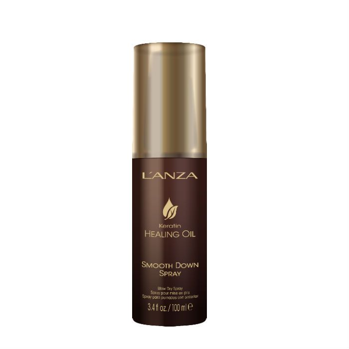 L'anza Keratin Healing Oil Smooth Down Spray