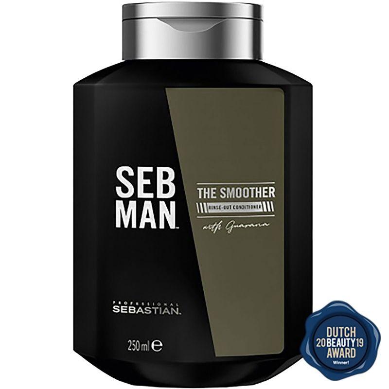 SEB MAN The Smoother DBA