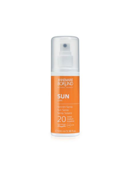 Annemarie Borlind Sun Zonnespray SPF 20