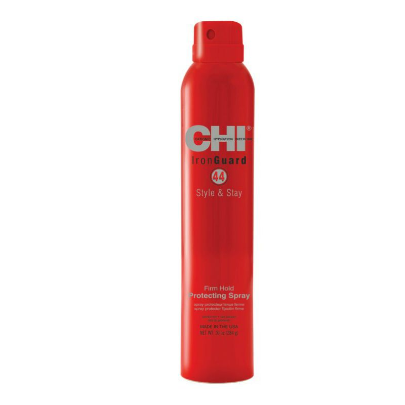 CHI 44 Iron Guard Style & Stay Firm Hold Spray