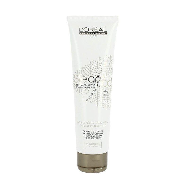 L'Oréal Professionnel Steampod Crème Dik Haar 150 ml