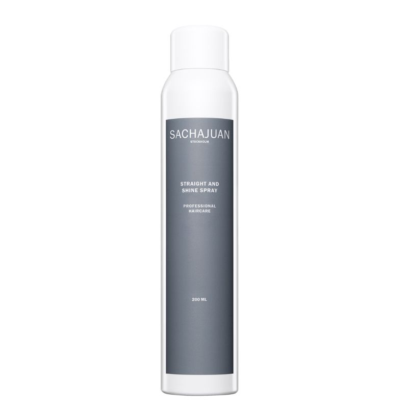 SachaJuan Straight and Shine Spray
