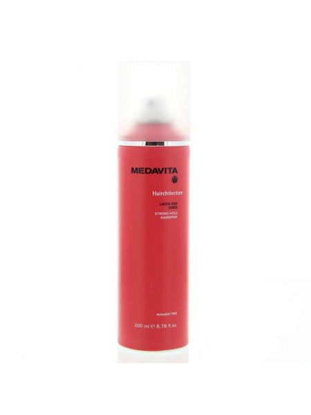 Medavita Hairchitecture Strong Hold Hairspray