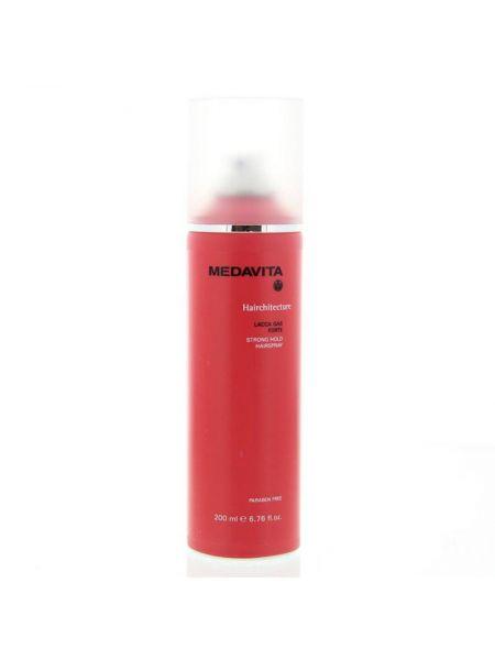 Medavita Hairchitecture Strong Hold Hairspray