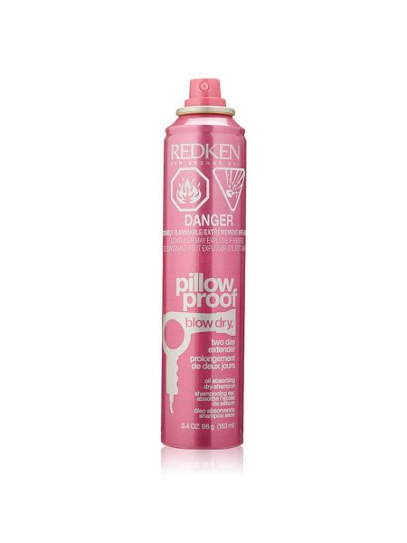 Redken Pillow Proof Blowdry Two Day Extender