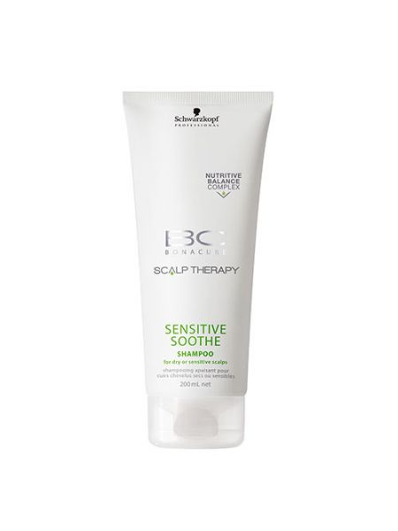Schwarzkopf Bonacure Scalp Therapy Sensitive Soothe Shampoo