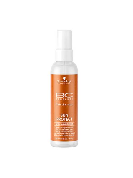Schwarzkopf Bonacure Sun Protect Spray Conditioner