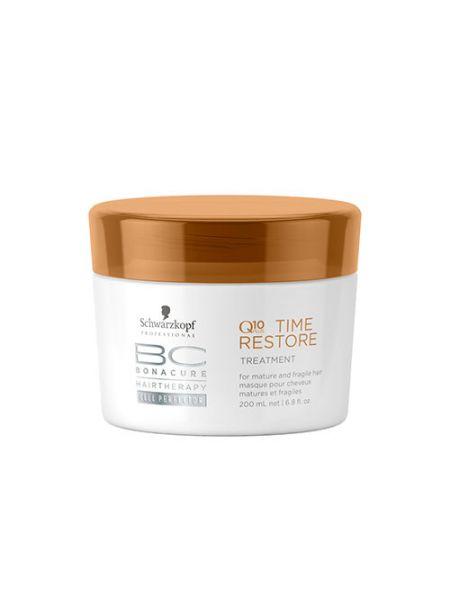 Schwarzkopf Bonacure Time Restore Q10 Plus Treatment