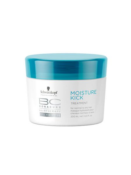 Schwarzkopf Bonacure Moisture Kick Treatment