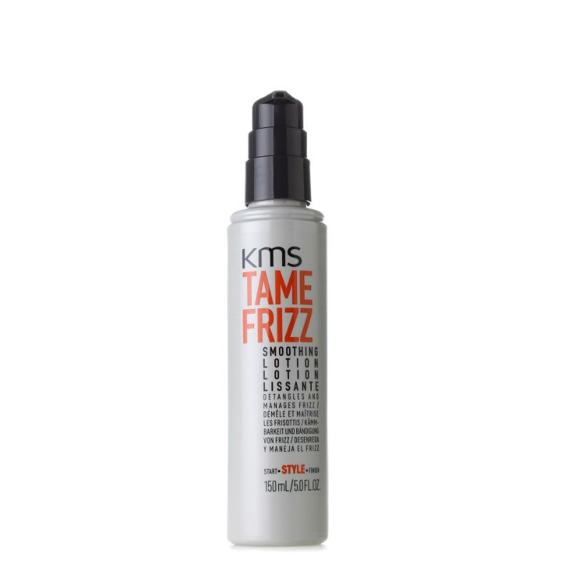 KMS California TameFrizz Smooth Lotion 150ml