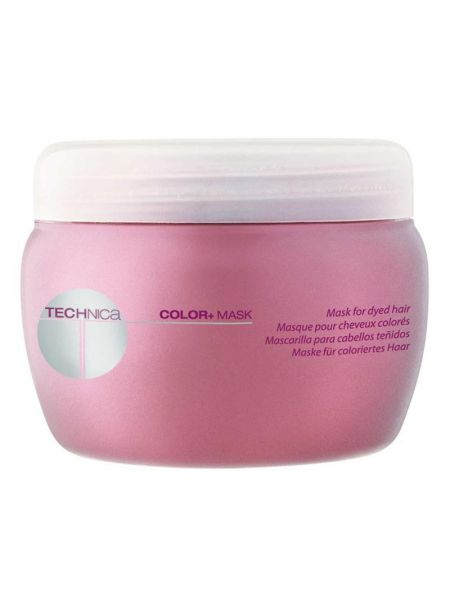 Vitality's Technica Color+ Haarmasker- 200ml