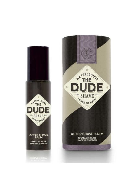 Waterclouds The Dude Shave After Shave Balm