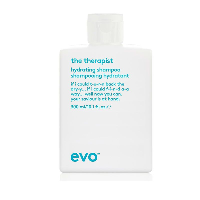 Evo The Therapist Calming Shampoo
