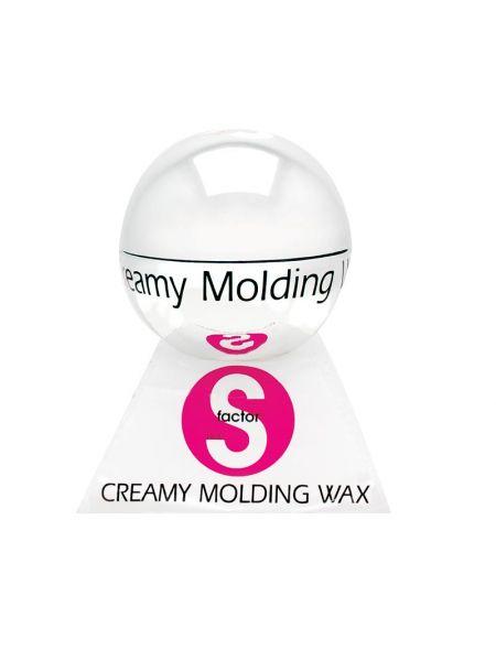 TIGI S- Factor S-Factor Creamy Molding Wax