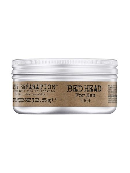 TIGI Bed head matte Speration workable Wax