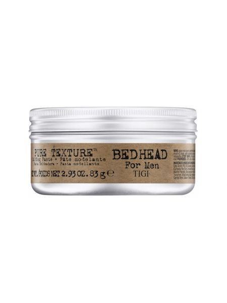 TIGI B-For Men Pure Texture Molding Paste