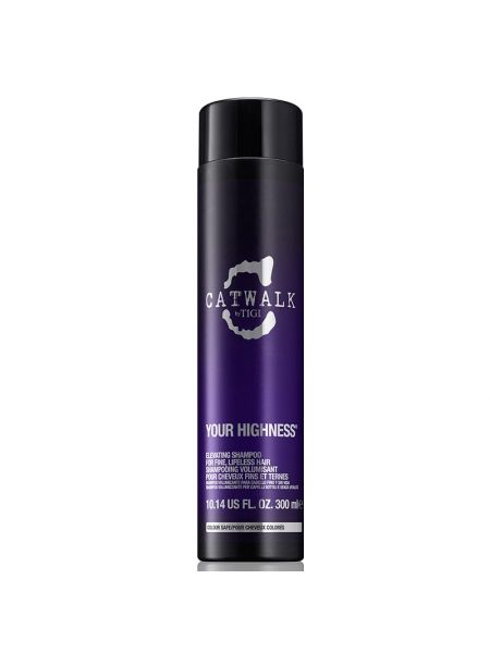 TIGI Your Highness Elevating Shampoo
