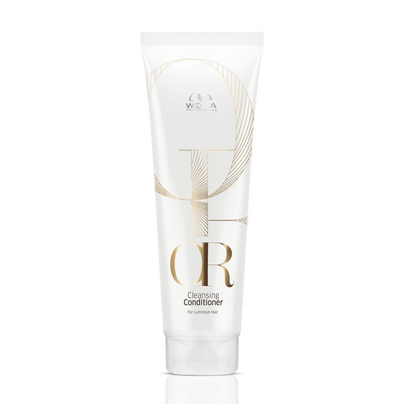 Wella Professionals Oil Reflections Luminous Instant Cleansing Conditioner