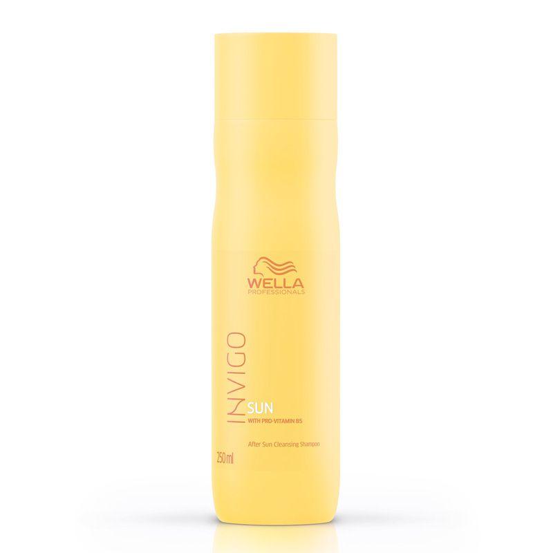 Wella Professionals INVIGO SUN Shampoo