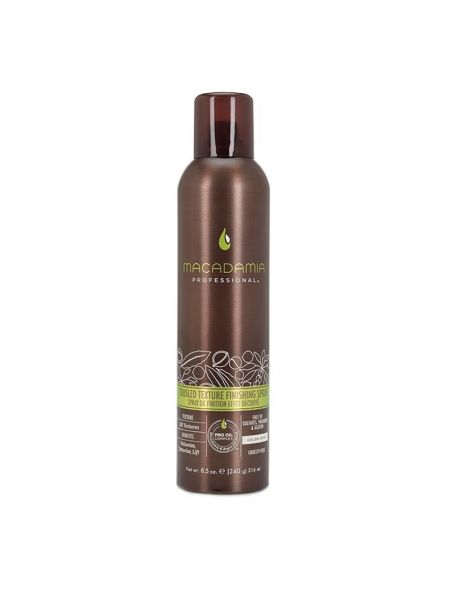 Macadamia Tousled Texture Finishing Spray