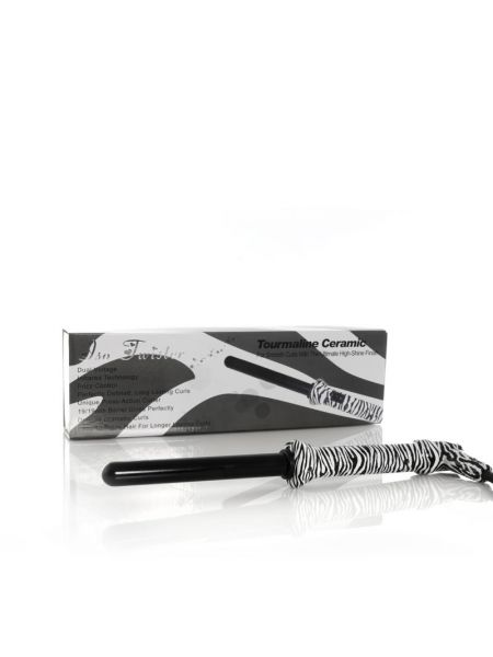 ISO Twister Krultang 19mm Zebra