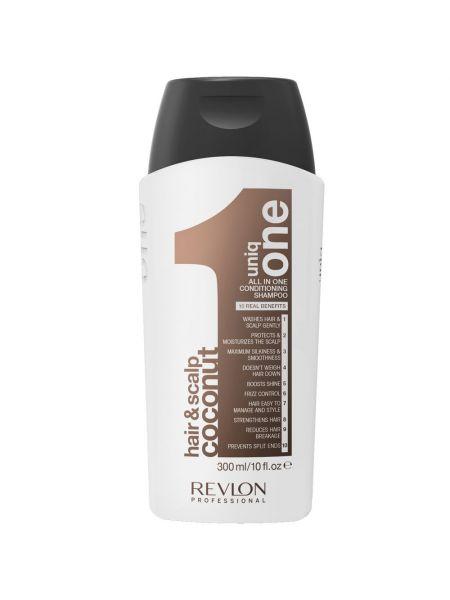 Uniq one coconut shampoo klein