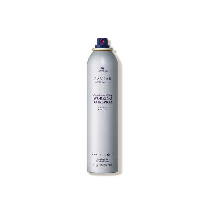Alterna Caviar Working Hair Spray