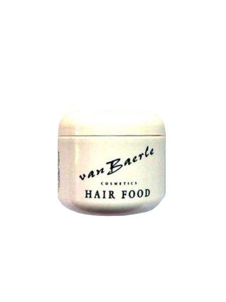 Van Baerle Cosmetics Hair Food