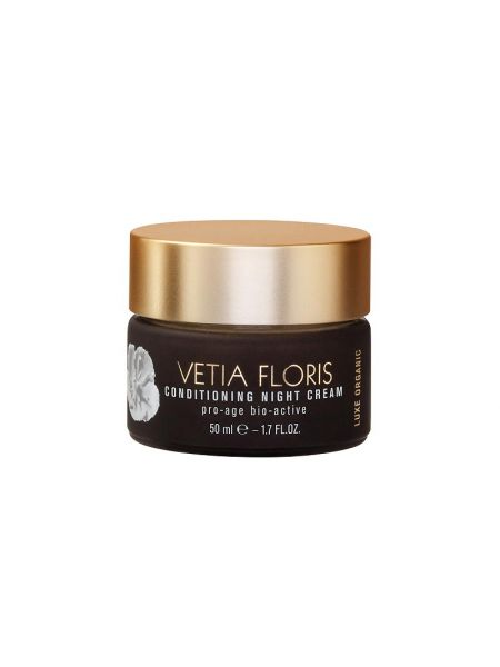 Vetia Floris Conditioning Night Cream