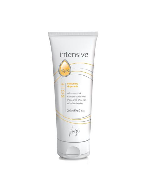 Vitality's Intensive Aqua Sole Masque