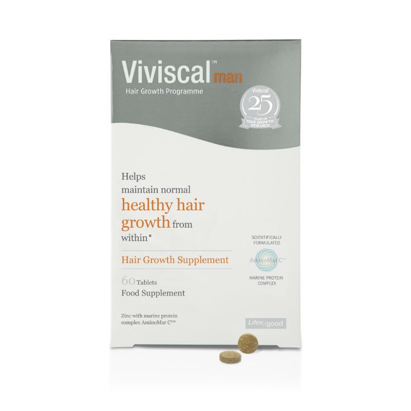 Viviscal Man Tablets