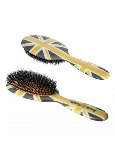 Rock & Ruddle Haarborstel Britse Vlag