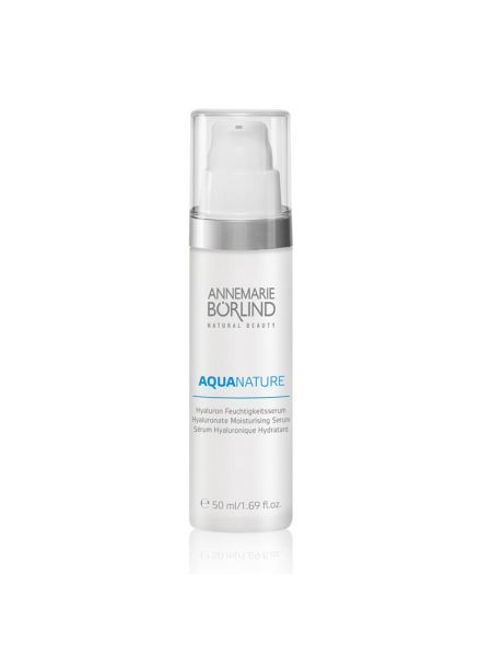 Annemarie Borlind Aquanature Effectief Vocht Serum
