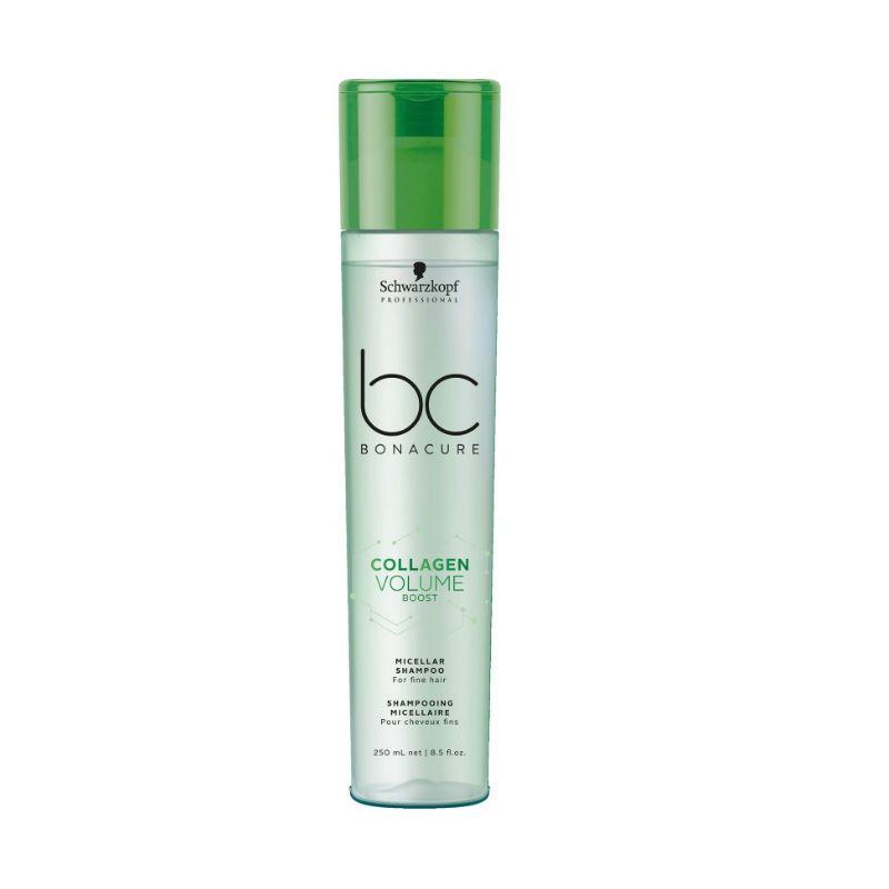 Schwarzkopf Bonacure Volume Boost Shampoo