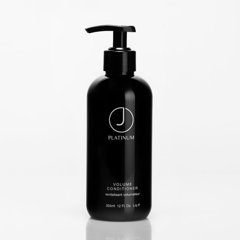 J Beverly Hills Platinum Volume Conditioner