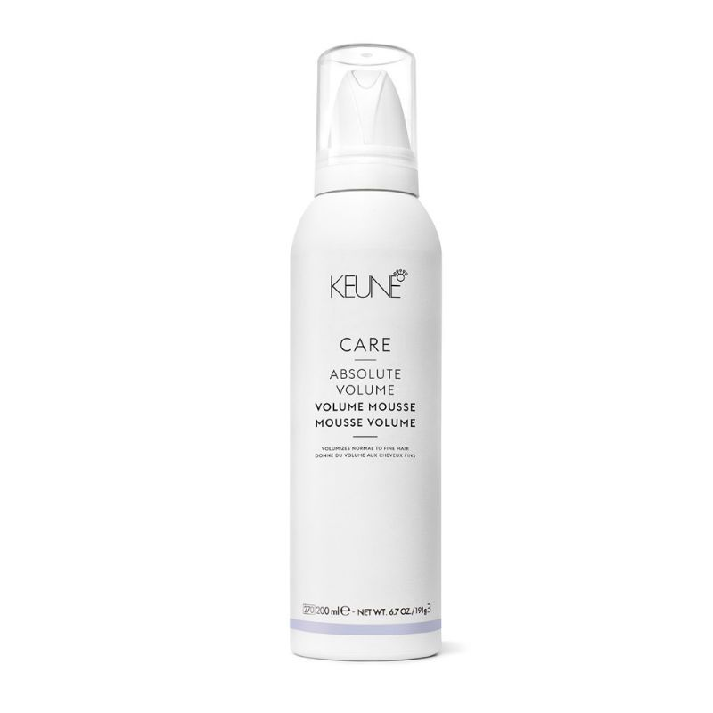 KEUNE Care Absolute Volume Mousse 200 ml