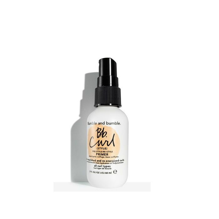 Bumble and Bumble Curl Style Pre-Style Primer-60ml.