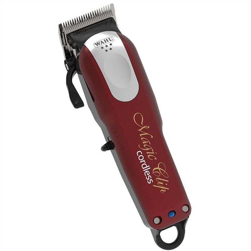 Wahl 5 Star Magic Clip Cordless Tondeuse