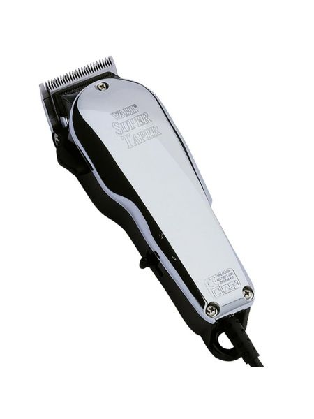 Wahl Super Taper Chrome