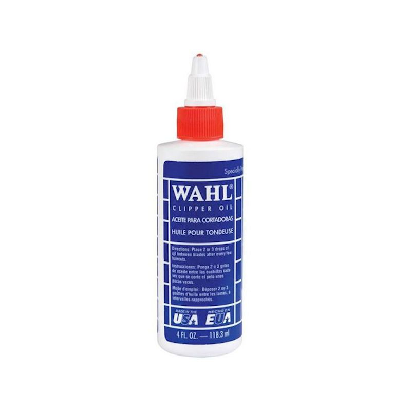 Wahl Tondeuse Olie 118,3ml