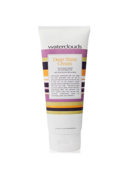 Waterclouds Deep Shine Cream