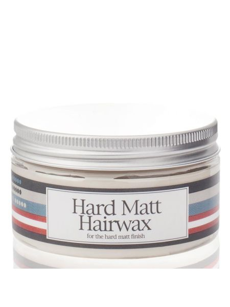Waterclouds Hard Matt Wax