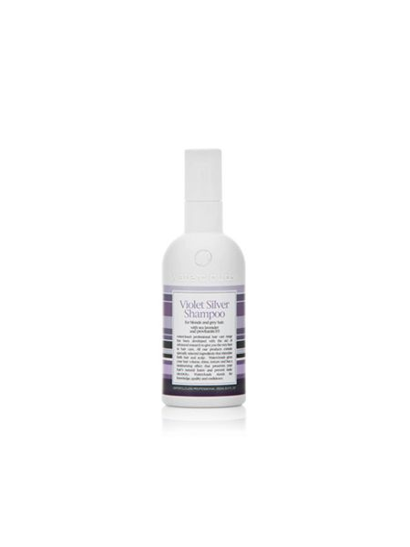 Waterclouds Violet Silver Shampoo